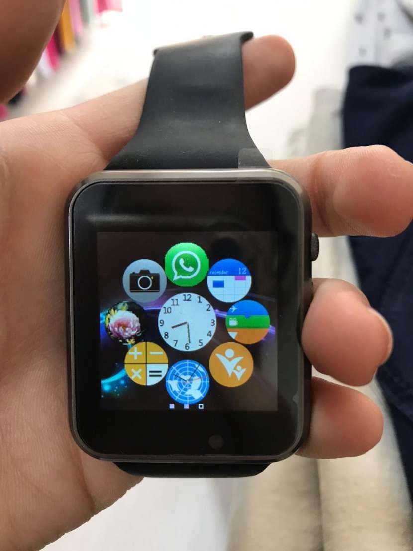Reloj inteligente - 2