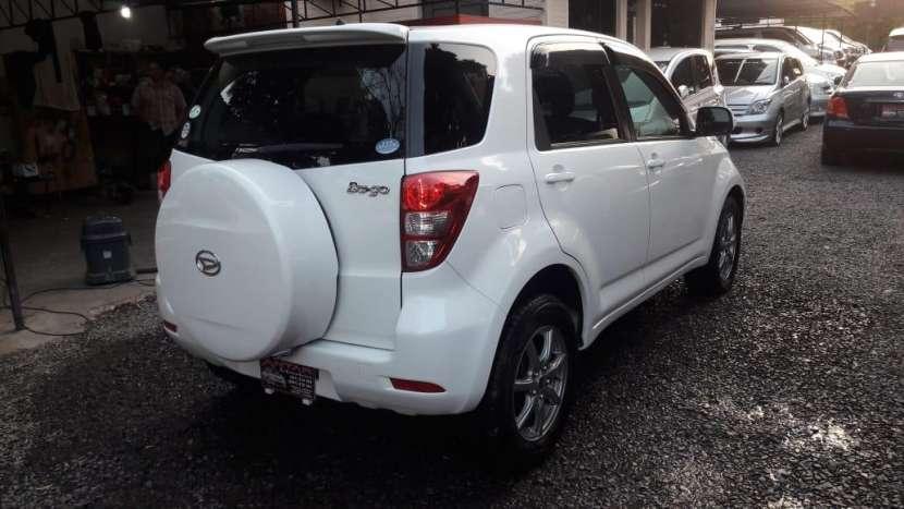 Daihatsu Bego 2006 - 3
