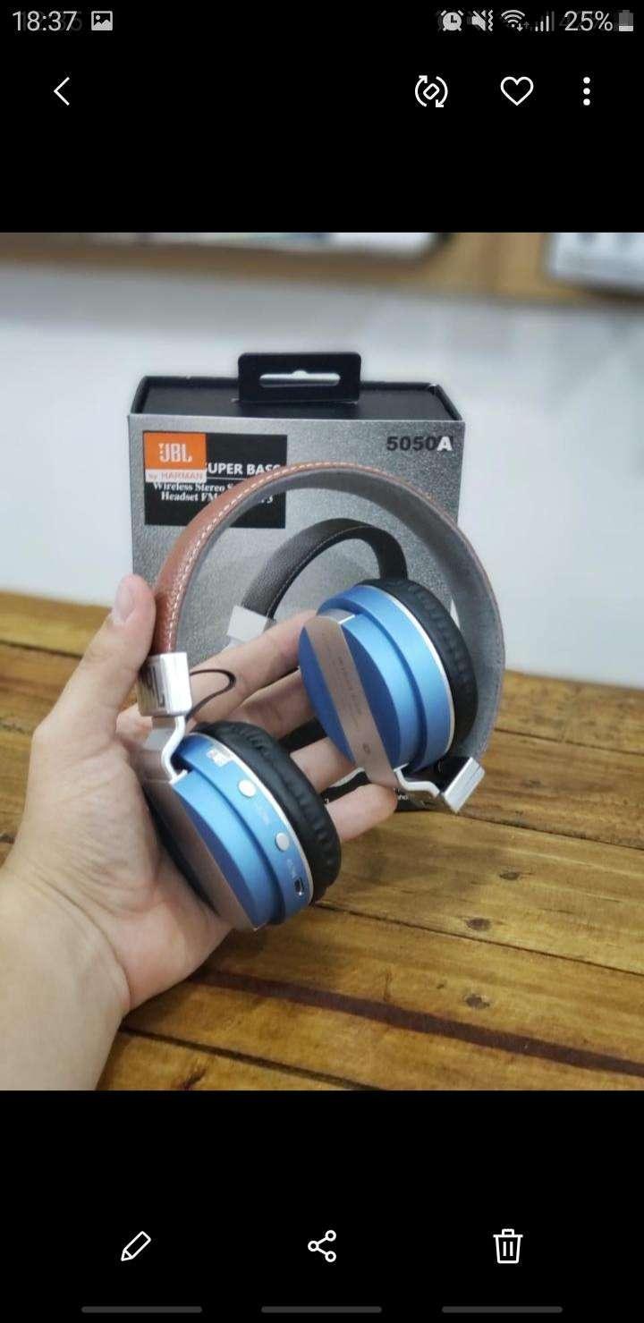 Auriculares JBL - 4