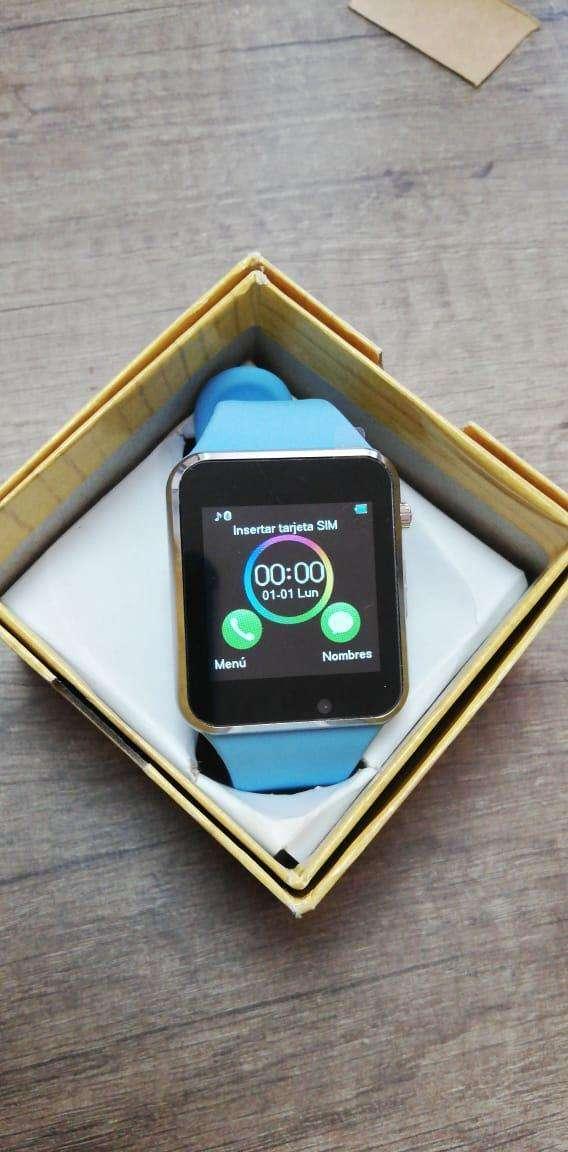 Reloj inteligente - 6