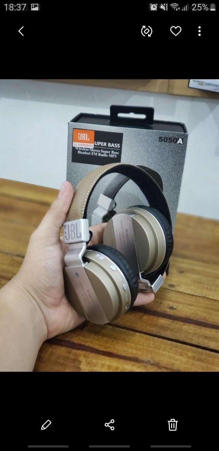 Auriculares JBL - 6