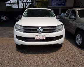 VW Amarok 2015 TDI