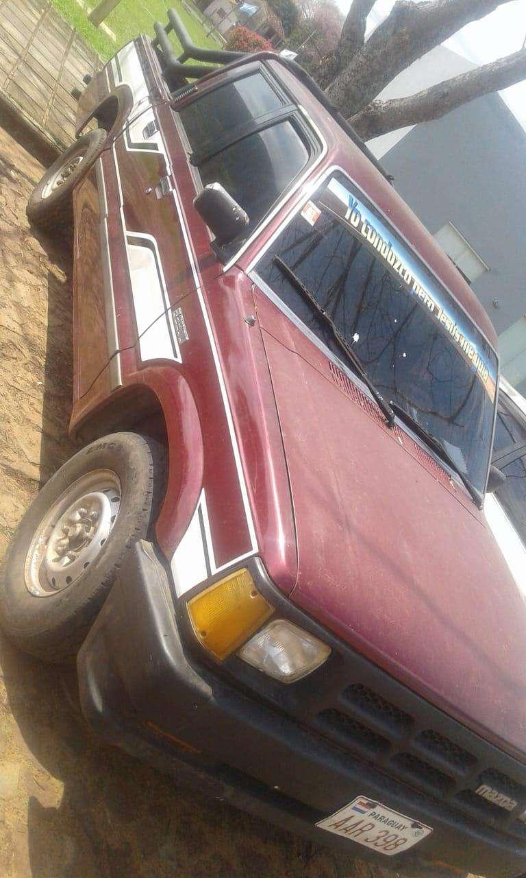 Mazda 1992 - 0