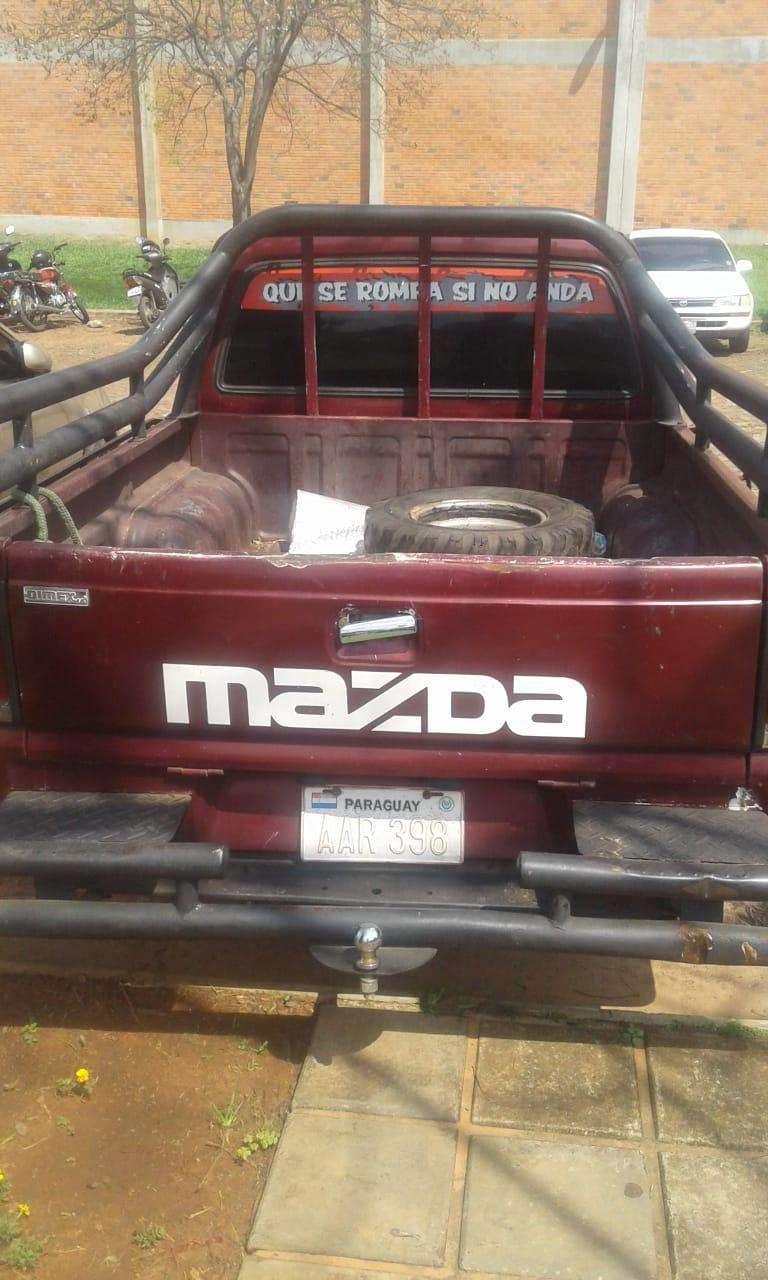 Mazda 1992 - 1