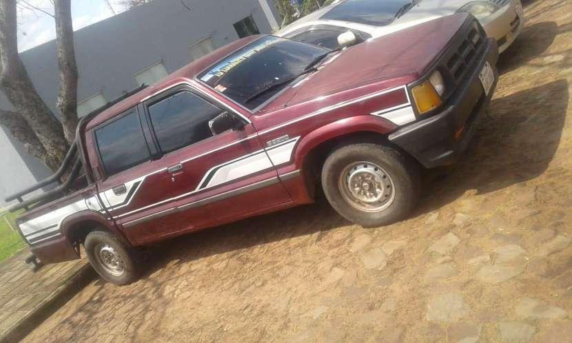 Mazda 1992 - 3