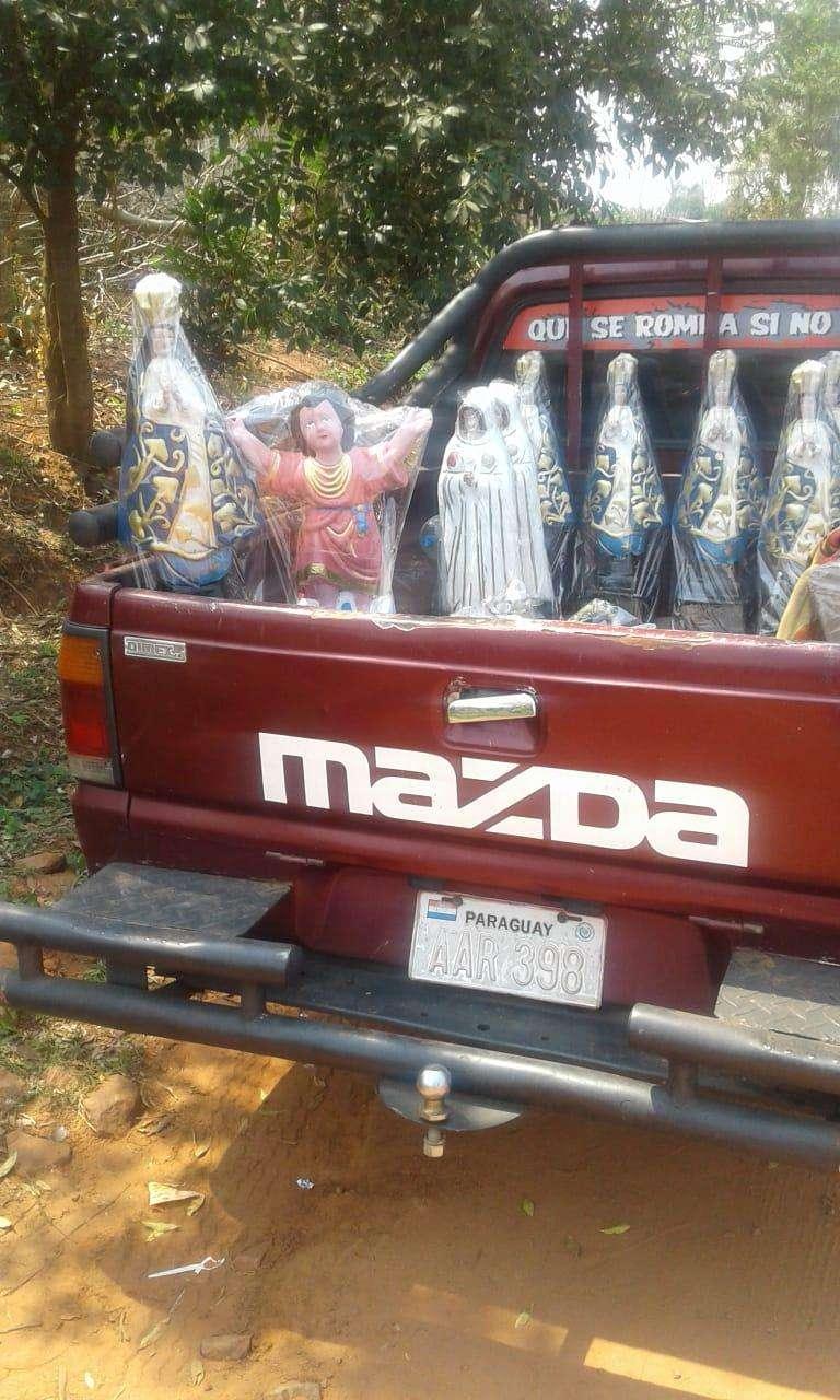 Mazda 1992 - 6