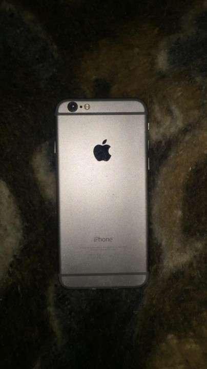 iPhone 6 de 16 gb - 0