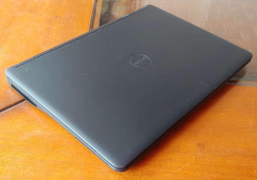Dell Latitude e7450 i7 8Gb SSD - 3