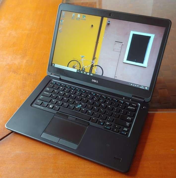 Dell Latitude e7450 i7 8Gb SSD - 0