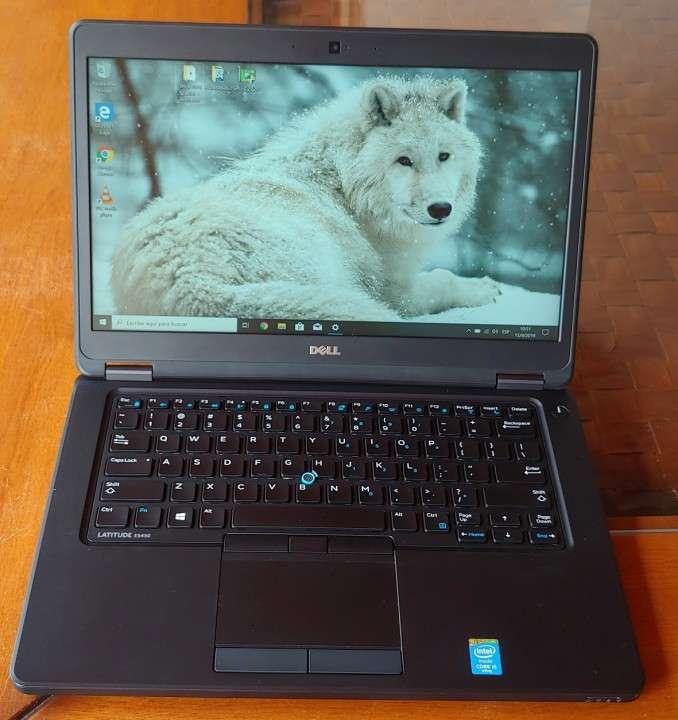 Dell Latitude e5450 i5 8Gb 500HDD - 2