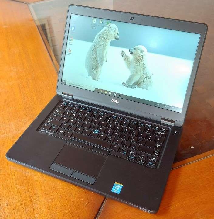 Dell Latitude e5450 i5 8Gb 500HDD - 4