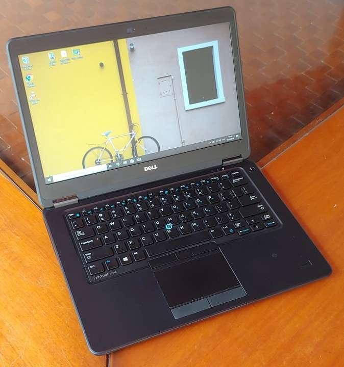 Dell Latitude e7450 i7 8Gb SSD - 7