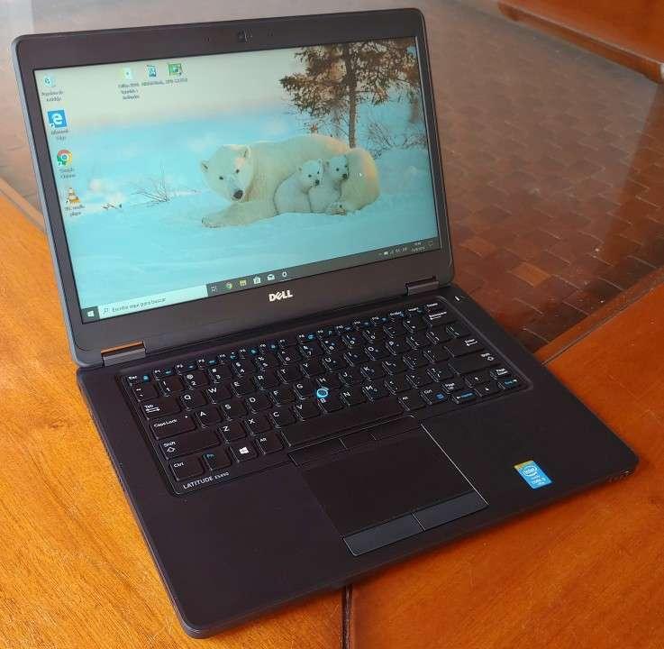 Dell Latitude e5450 i5 8Gb 500HDD - 6