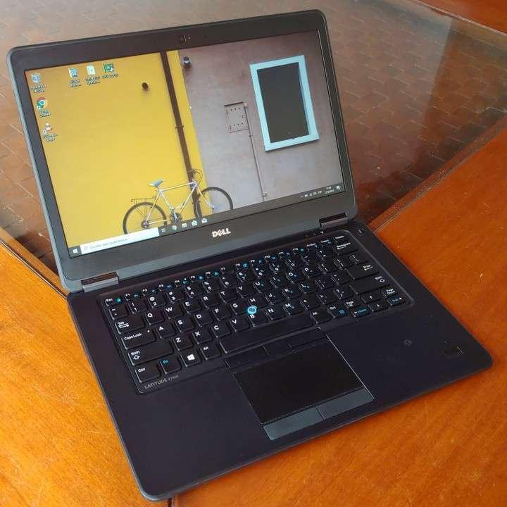 Dell Latitude e7450 i7 8Gb SSD - 6