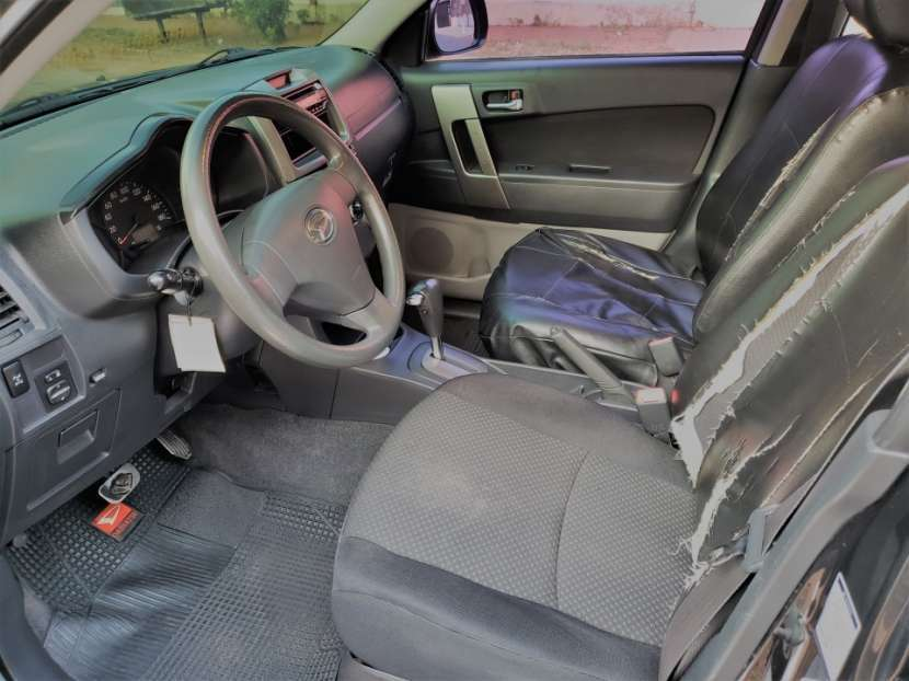 Daihatsu Terios 2009 - 5