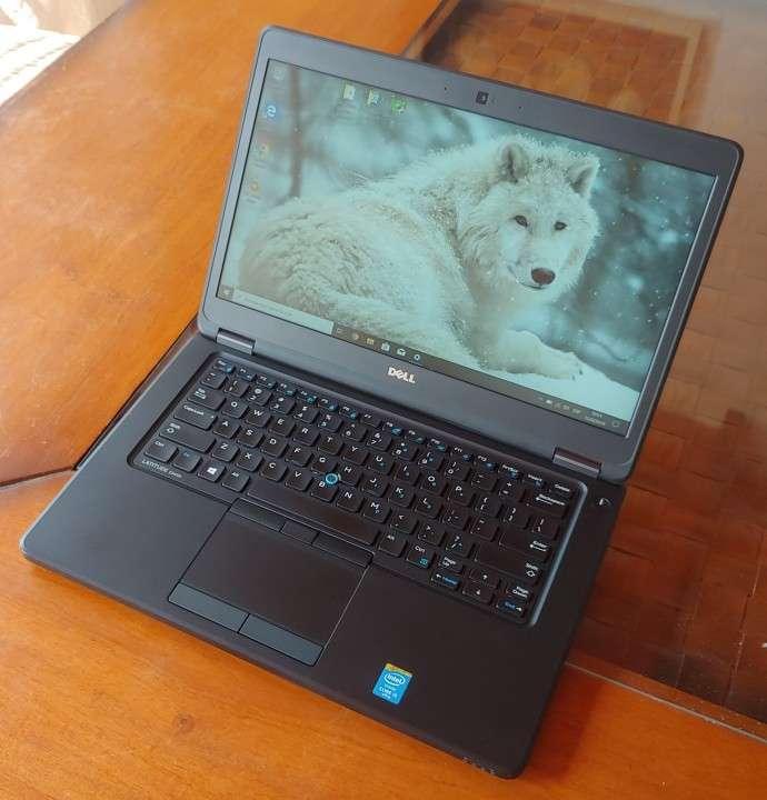 Dell Latitude e5450 i5 8Gb 500HDD - 7