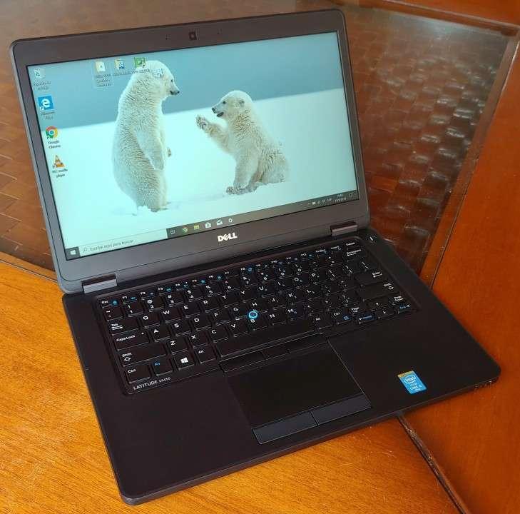 Dell Latitude e5450 i5 8Gb 500HDD - 0