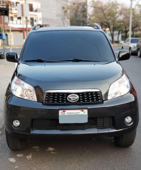 Daihatsu Terios 2009 - 0