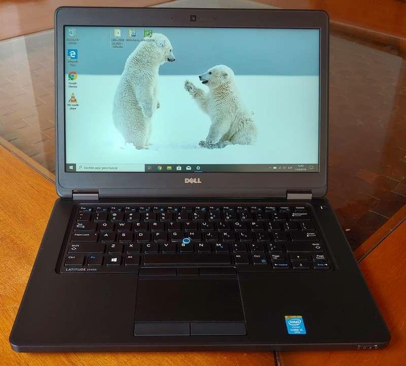 Dell Latitude e5450 i5 8Gb 500HDD - 8