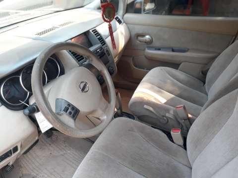 Nissan Tiida 2004 - 3