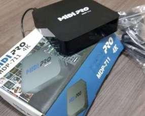 TV BOX MIDIPRO MDP-711 4K