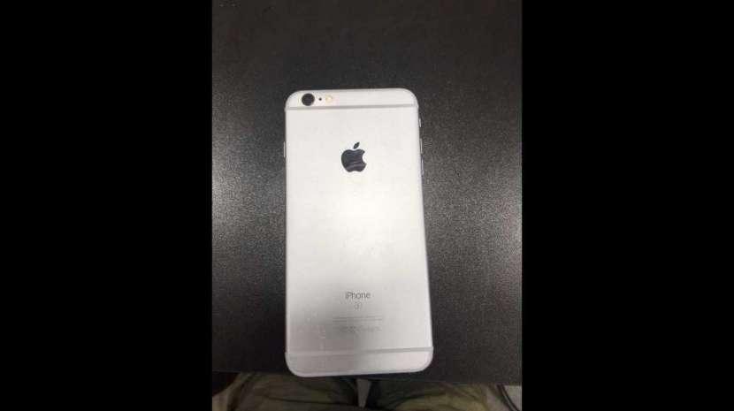 iPhone 6S Plus - 0