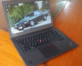 Notebook Lenovo T440 i7 8 gb SSD