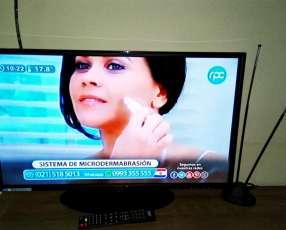 TV LED AOC de 32 pulgadas