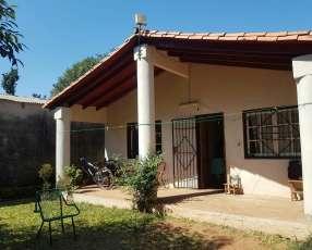 Casa zona Luque calle san Juan