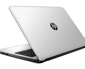 Notebook HP 15.1 puñgadas