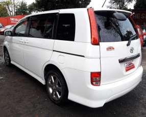 Toyota isis 2006/7 recien importado