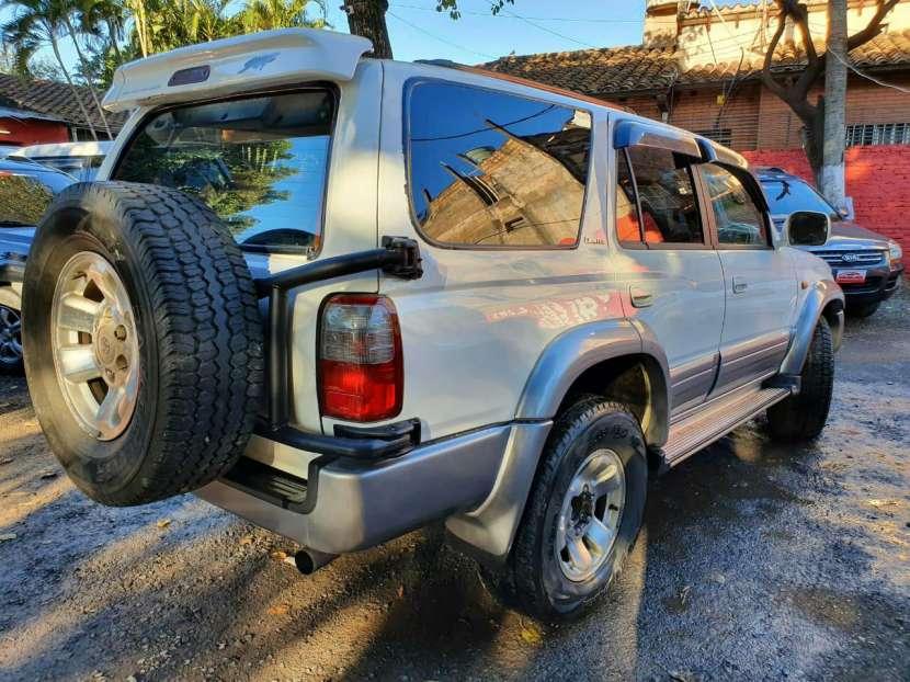 Toyota Hilux Surf 1998 - 5