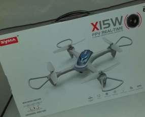 Drone SYMA X15 con cámara