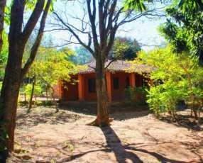 Casa quinta en Caacupé