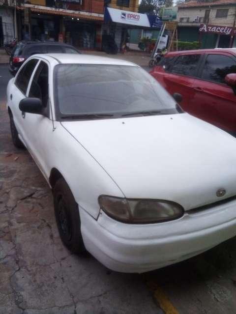 Hyundai Accent 1997 - 0