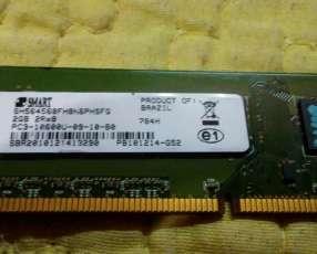 DDR3 de 2 gb
