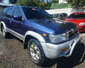 Nissan Terrano PR50
