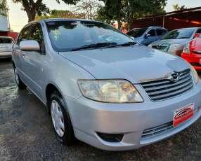 Toyota New Corolla 2006
