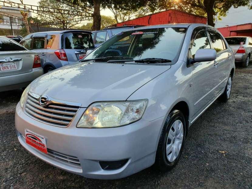 Toyota New Corolla 2006 - 1