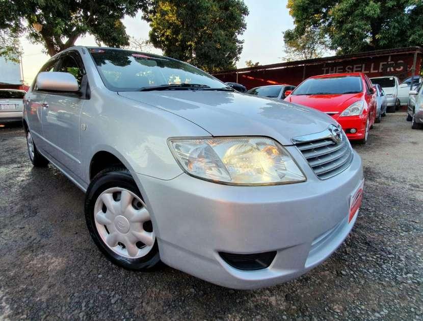 Toyota New Corolla 2006 - 7