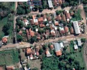 Amplio terreno en San Lorenzo zona yberá