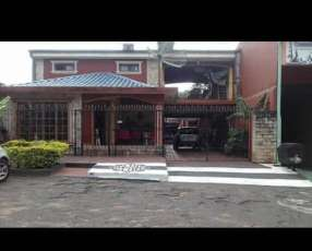 Casa en Ñemby E2240