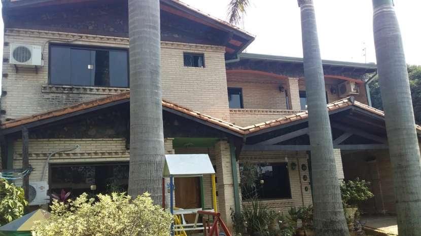 Casa en San Lorenzo - 2