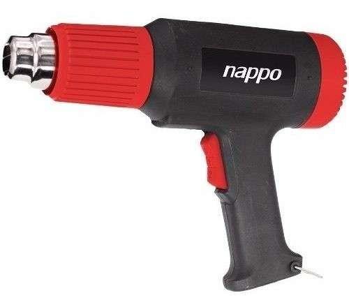 Pistola de calor Nappo - 0