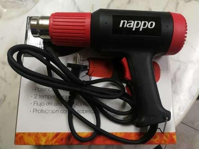 Pistola de calor Nappo - 2