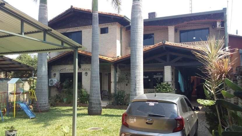 Casa en San Lorenzo - 8