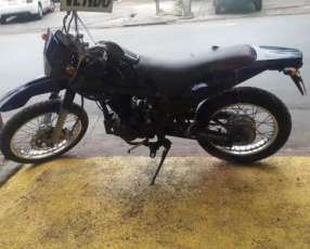 Moto Kenton Dakar 200 cc