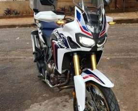 Moto Honda África Twin