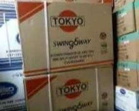 Aire acondicionado Tokyo de 18.000 btu