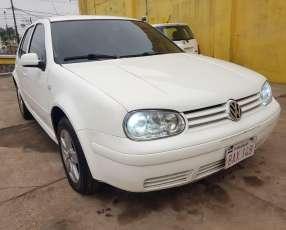Volkswagen Gold 2007